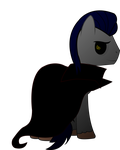 Comission: Hivemind(Nightmare night costume) by Spectty