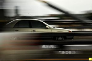 Your Speed....Your Selected by zano13055