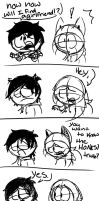 (Doodle) And the Truth Finally Comes Out by Catlover264
