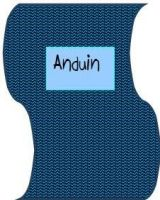 LotR Travel Labels-Anduin by firebutterfly-narya