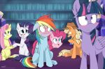 Things Better Left Unseen by AnimeStrife009
