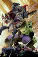 INDTBL Hulk 13 Cover Final by Nisachar
