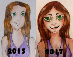 redraw by Neofelies