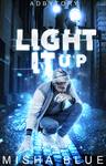 Ligth It Up :: cover by Arcaangel