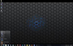 Windows 7 on Delilah - Containment by slowdog294