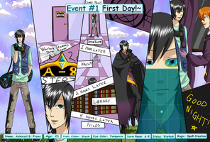 E-A Event1[First Day] by harkus