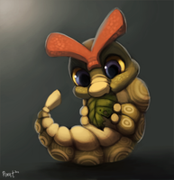 Daily 5 - Caterpie (35 Minutes)
