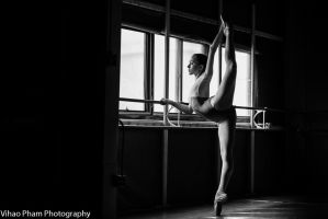 Window Lit Stretch v2 by HowNowVihao