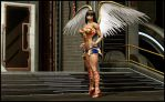 .:AA Wonder Woman:. by almeidap