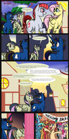 They are Just Stories CP 1 Part 7 by AlexLive97