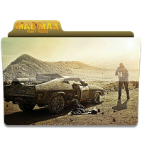 Mad Max Fury Road-Movie by Alchemist10