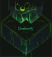 Deadmau5 by kyzylhum