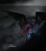 Lord of shadows by Kamzeia-MS