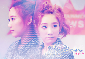 the beautiful leader. by lightless09