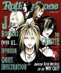 Pretend Rolling Stone Cover by Rowen-silver