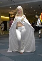 Emma Frost by marmots