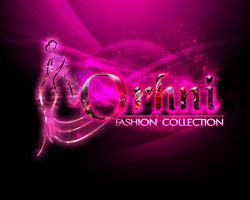 Orhni - Fashion Collection by dzkanch