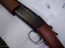 Winchester 37 by FNPhil