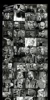 The Tenth Planet Episode 4 Tele-Snaps by VGRetro