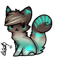 Cat Adoptable ~ 6 CLOSED by BiahAdopts