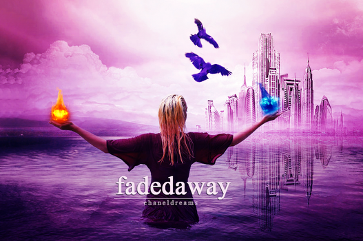 Faded Away by chaneldreams