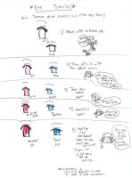 OMG It's an eye tutorial... by Tamao