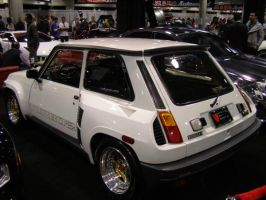 Renault Turbo by Jetster1