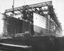 building the largest liners by carsdude