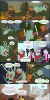 Dragon Age Skit 2 by The-Other-Owl