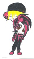 still ANOTHER chibi LM.C by kerucupcake