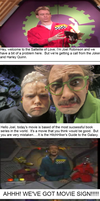 My idea for a MST3K Episode: Part 1 by NitroBlaster96