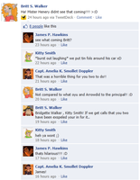 Tp face book pranks by VoyagetoDiscover2013