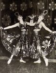 Dolly Sisters9- Vintage Stock by Hello-Tuesday