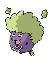 koffing FRO by Carthx