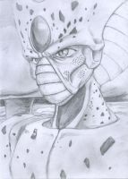 Realistic Imperfect Cell by Shonenleap