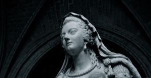 LADY DAMNATIO - picture - by lombregrise