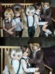 Azone Party by Gilven