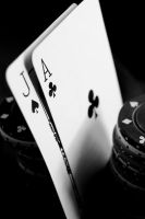 playing cards 2 by MICHAELHARRISON1990
