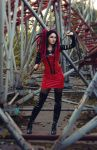 BDSM Circus by mysteria-violent