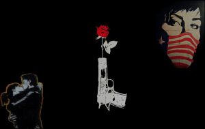 21 Guns Background by Chepuloreal