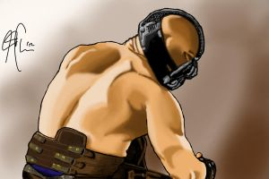 Bane by jcurr87
