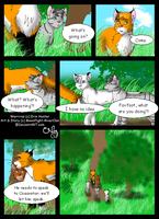 Waxing Crescent P17 .Chapter2. by Moonflight-RiverClan