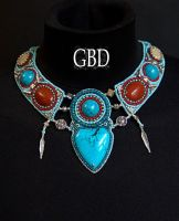 Ethnic collection - Soldier by gbdreams