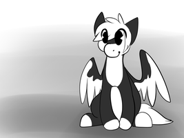 What A Cutie Pie (Pony ask blog too yo) by DrunkDOGS