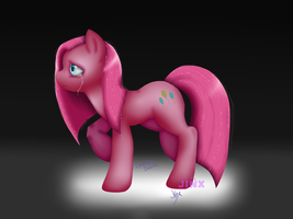 ~*Pinkamena by ChandraDolores