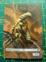 10  2011 full art alters by mtg3dalters