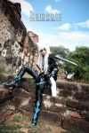 Lamento -Beyond The Void- by yuegene