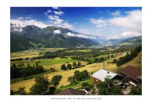 Lost in Tirol by DimensionSeven