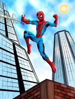 Thwip by UltimAXE