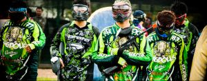 SOPC2012 - Paintball XII by ShutterSpd